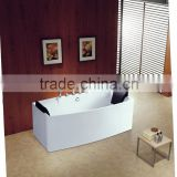 cUPC certified jetted tub shower combo, top selling air jet bathtub mixing hot sex tub,whirlpool tub