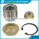 renault clio parts 7701208058 rear wheel bearing kit for renault clio renault megane 2002 - 2016