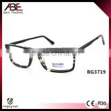 2016 men designer square high quality handmade acetate eyeglasses optical frames optics spectacle OEM glasses                                                                                                         Supplier's Choice