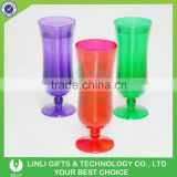 20OZ New Hot Cheap Colorful Plastic Drinking Hurricane Cups