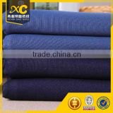 knitted indigo twill yarn dyed denim for jean wear