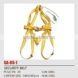 Industrial fall Safety Harness