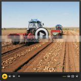 China new potato planting machine series,potato planting expert, 2015 new type potato harvester