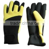 Waterproof men neoprene working gloves from zhejiang                                                                         Quality Choice