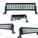 offroad led bar ws2801 led strip bar Quality Full Test 72W led light bar,offroad led bar