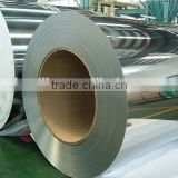 Chinese 201/410 stainless steel coil for cowl vents