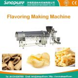 Different Flavors Seasoning Machines/the Fried Flour Food Flavoring Line/High Quality Different Flavors Seasoning Machines