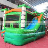 2016 hot sales moonwalk bouncer/bouncer house with water slide/slide bounce house                                                                                                         Supplier's Choice