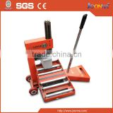 Brick cutting machine JN/SQ-500 manual clay brick cutter                                                                         Quality Choice