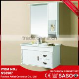 Alibaba Website Bathroom Antique Design Wash Basin Cabinet
