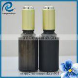 INquiry about frosted glass dropper bottle for electronic cigarette liquid 50ml
