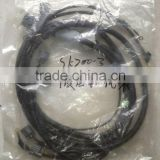 Kobelco SK200-3 hydraulic pump wire harness for excavator