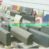 cement curb block making machine