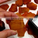 new arrived natural baltic raw amber stone for sale