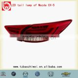 Popular!Automobile OEM car LED lights of Mazda CX-5 Made in China