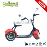Newest design 1000w/800w City COCO scooter with sidecar with CE/RoHS/FCC certificate hot on sale