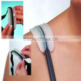 2013 fashion shoulder strap pad removable,shoulder strap pad removable,clothes shoulder pad