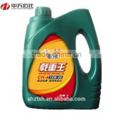 truck engine oil lubricants and motor diesel oil wholesale