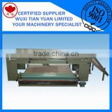 Nonwoven Cross Lapper For Waddings,Needle Punched Nonwoven Geotextile Cross Lapper Machine