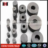 OEM&ODM high quality and competitive price customized tungsten carbide circle one hole punch press die set