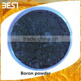 Best09B elemental boron powder
