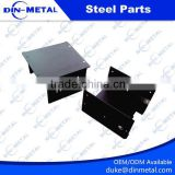 custom precision sheet metal punch process / precision sheet metal cnc stamping service