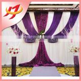 Factory price portable stage curtain backdrop used stage curtains for sale