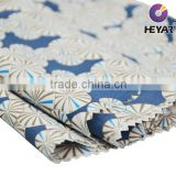 Anti-Bacteria Eco-Friendly Customized Printed Bamboo Fiber Fabric