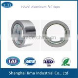 Intertek certified HVAC Self Adhesive Aluminum Foil Tape/ Aluminum Foil Reflective Tape/Aluminum Foil insulation