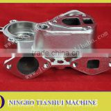 mechanical parts & fabrication service stainless aluminium iron steel precise die casting wabco valves