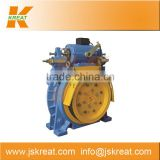 Elevator Parts|Traction System|KT41C-YTW20|Elevator Gearless Traction Machine