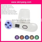 China new Beauty equipment anti-wrinkle / Rf Face Lifting Machine / Facelift Skin Rejuvenation machine