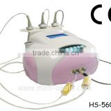body vacuum suction machine HS 560v+ vacuum suction body treatment machine by shanghai med apolo medical tech