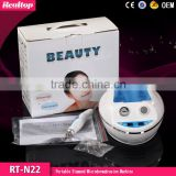 Diamond Dermabrasion Machine System Whitehead Acne Scars Facial Peeling machine Microdermabrasion Beauty Device Face Exfoliator