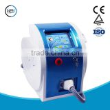 Gold standard laser birthmark removal tattoo removal nd-yag 1064nm dark skin hair removal