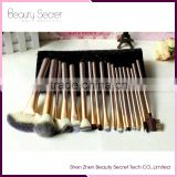 mermaid makeup brush set,Naked 3 makeup brush set wholesale factory price shaving baby brush set