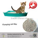 clumping bentonite cat sand