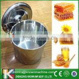 INQUIRY ABOUT storage heating honey machine -100L honey tank/barrel for beekeeper