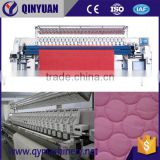 Professional chain stitch multi-needle embroidery quilting machine