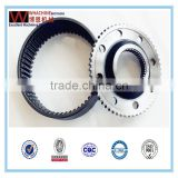 OEM&ODM forging steel ring gears Used For Truck
