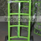 gas cylinder trolley HT1001 for medical using