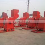 New Manufacturing Waste Car Bumper Crusher for sale