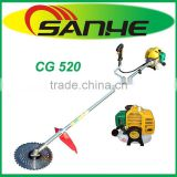 HOT model brush cutter bc5200 for sale