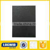 1.0 mm fiberglass reinforced plastic embossed sheet