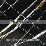 High Quality Nero Dorato Marble For Bathroom/Flooring/Wall etc & Marble Tiles & Slabs For Sale With Best Price