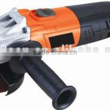 710w Power Speed Variable Handheld Mini Grinding Machine China Portable Electric 125mm Angle Grinder