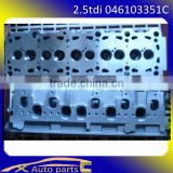 brand new Aluminium alloyed cylinder head for audi 2.5TDI 046103351C
