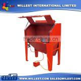 Sandblasting Machine Cabinet Top Open 420L SB420C02