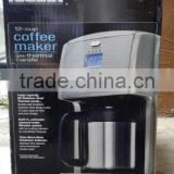 BHNC0F98 Kitchen Appliances Coffee Maker with Thermal Carafe Stock available