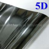 Ultrawrap 5D bubble free carbon fiber wrap vinyl